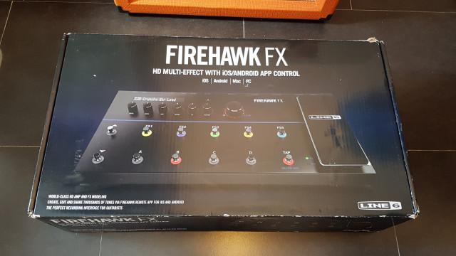 Line 6 Firehawk
