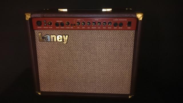 Amplificador Acustica Laney LA60C