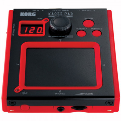 Vendo Korg Kaoss pad mini