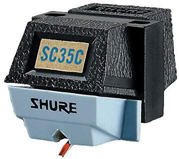 Busco capsula Shure SC35.
