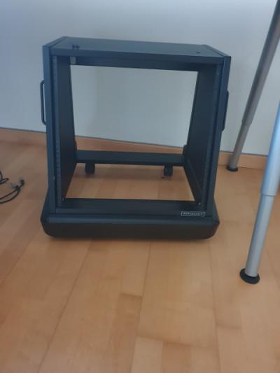 mueble rack con ruedas Argosy