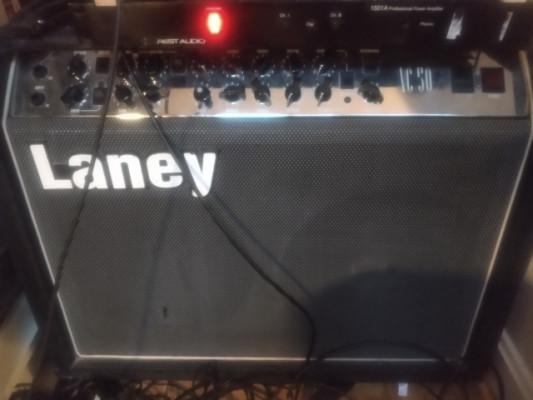 Laney VC50