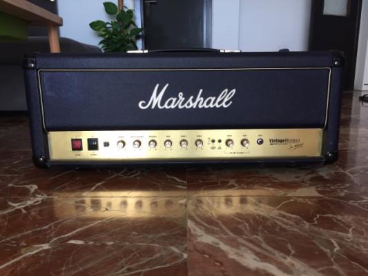 Marshall Vintage Modern 2466 100W (También cambios)