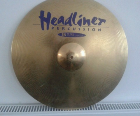 Ride headliner 20""