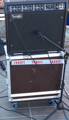 Mesa Boogie Mark V Combo