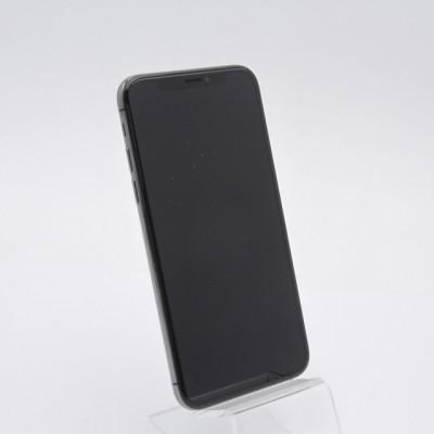 iPhone X Space Gray 64GB de segunda mano E320815