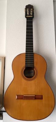 Vendo guitarra 1400€