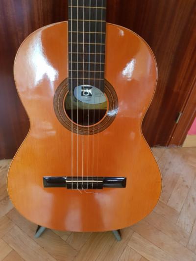 Guitarra Clasica Raimundo