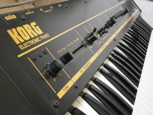 Se vende Korg LP10