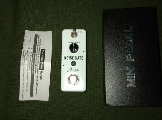 Rowin Noise Gate (Clon ISP Decimator)