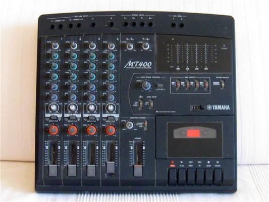 Yamaha MULTITRACK 400