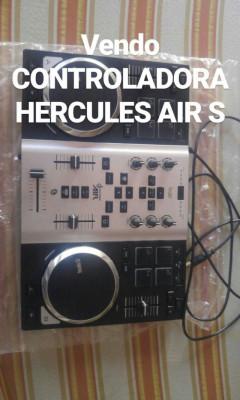 Controladora Air Deejay