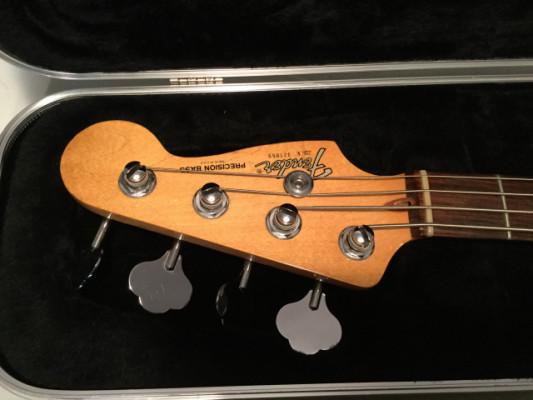 Precission Fender año 83