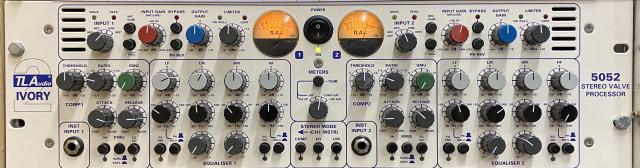 Previo stereo TLA IVORY 2 5052