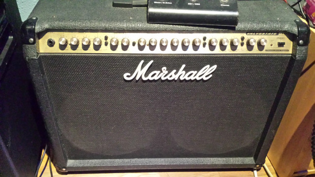 Marshall valvestate vs265