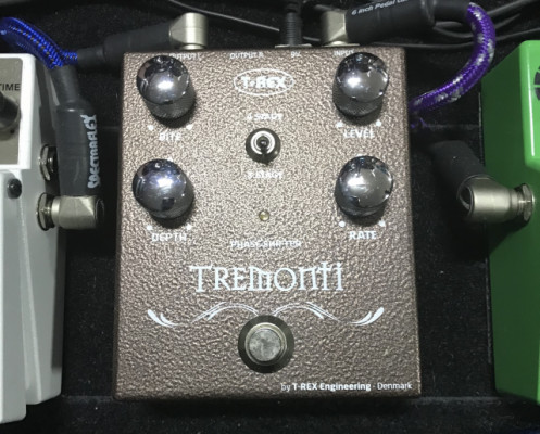 Vendo Phaser T-Rex Mark Tremonti