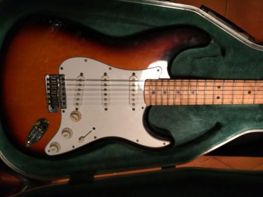 Fender Stratocaster Mexico 1996