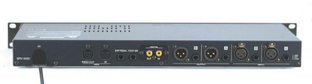 Roland SRV-3030 D