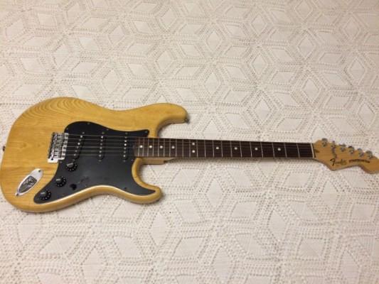 Fender Stratocaster ´82 Dan Smith Fullerton