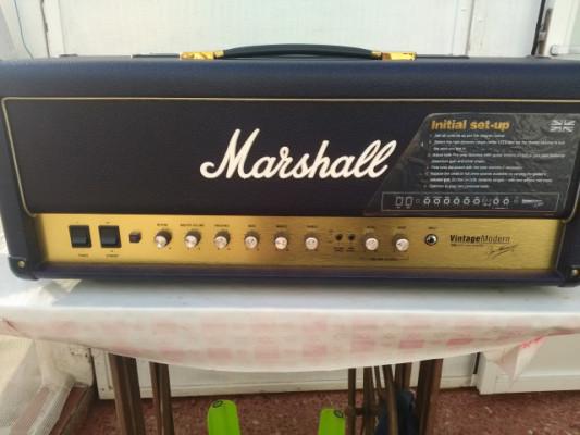 marshall vintage modern 2266 50w
