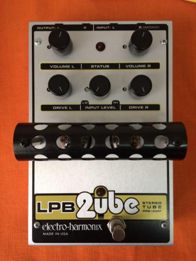 Electro-Harmonix LPB 2ube Stereo Tube Pre-Amp