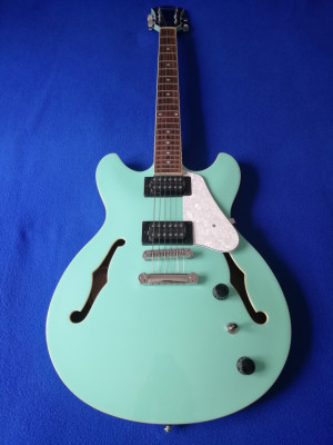 Ibanez AS-63