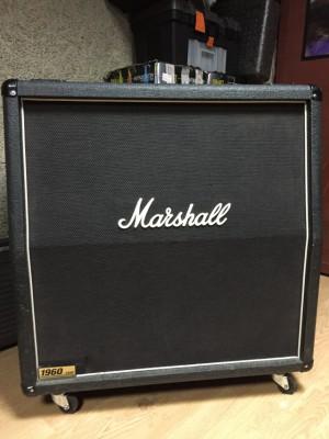 """Vendo Marshall 4x12"""" 1960 A"""