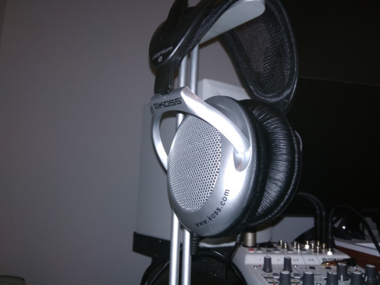 Auriculares KOSS UR40 - Envío incluido