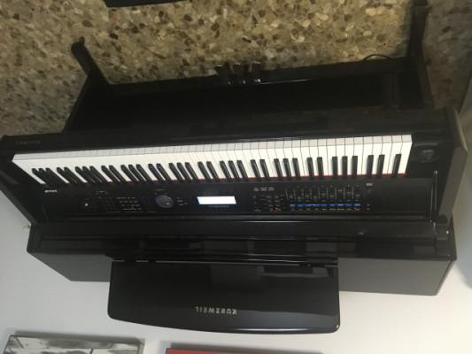 Piano Kurzweil X-Pro UP