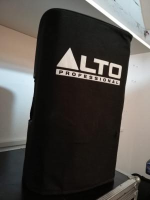 Monitor Alto TS-210