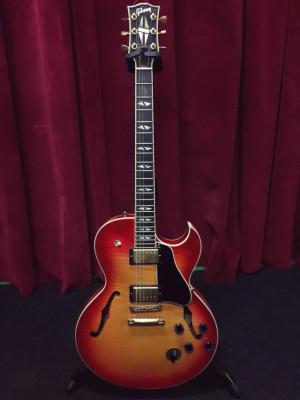 Gibson ES-137 Custom