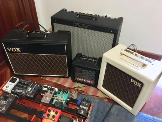 Diogenes Musical (amplis y pedales) REBAJAS!!!!