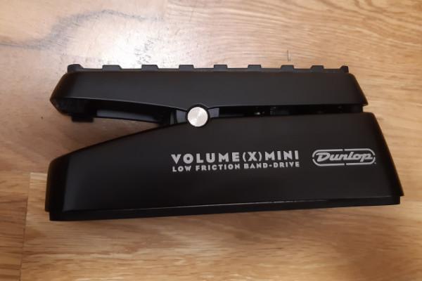 Pedal Dunlop DVP-4 Volume Mini X