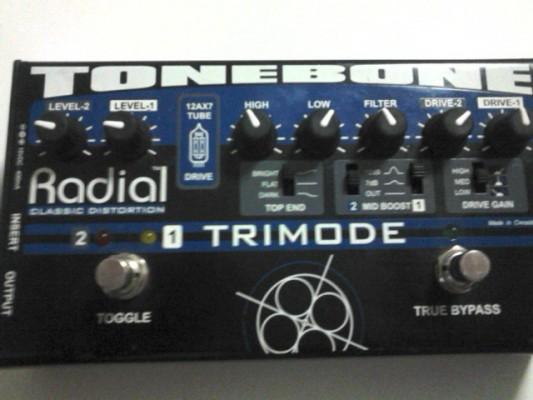 Radial Tonebone Trimode (envío incluido)