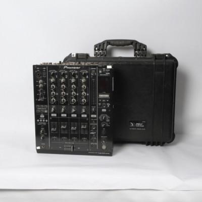 Mesa de mezclas PIONEER DJM 900 NEXUS de segunda mano E319477