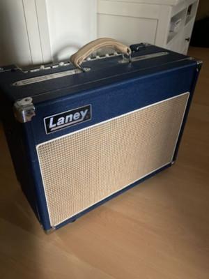 Laney Lt5 Handmade in England