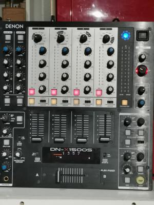 DENON DN-X1500S