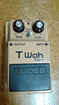 Boss TW-1 Touch Wah