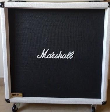 Pantalla Marshall 1960WEG 4x12