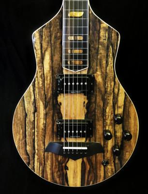 Lap steel NURA guitars