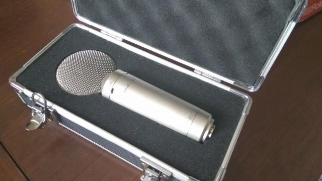O Cambio M-audio solaris