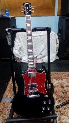 Gibson SG Standard 2009