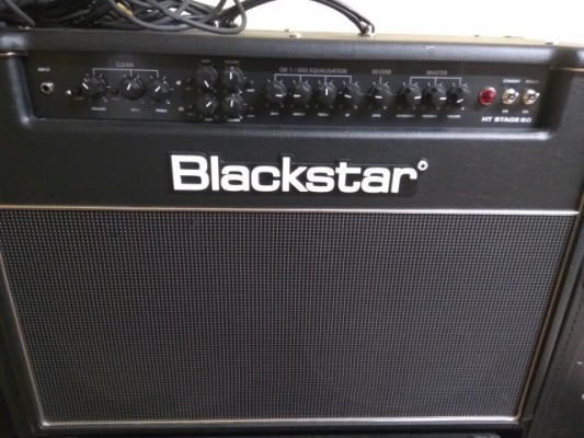 Blackstar HT Stage 60