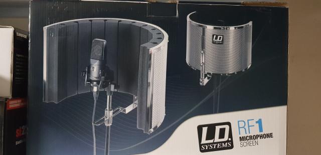 REFLEXION FILTER LD SYSTEMS RF1