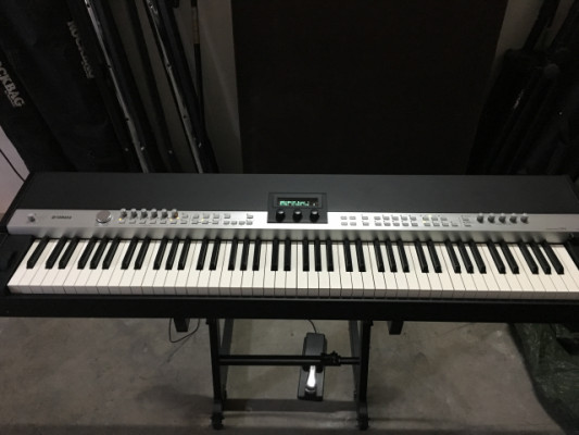 Piano electrico Yamaha CP5