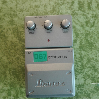Pedal Ibanez ds7