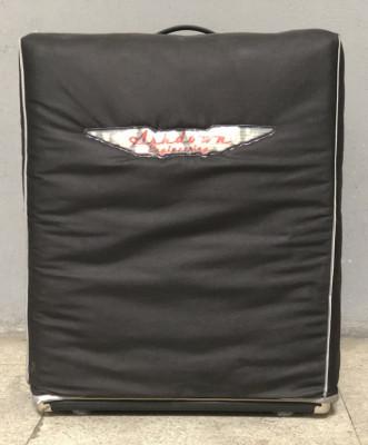 Amplificador para bajo Ashdown Toneman C115 Evo III