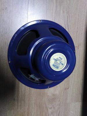 Celestion blue Alnico a 8 ohm