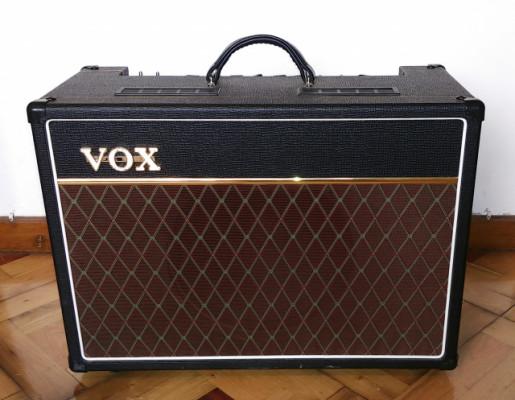 Vox AC 15 C1x (Reservado)