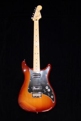 Fender Stratocaster Lead III
